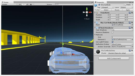 Android Studio Game Design