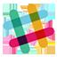 Slack brand logo icon