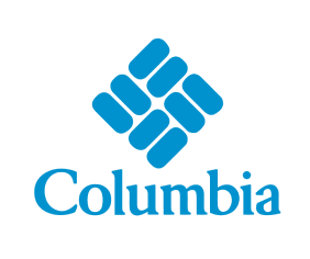 logo for Columbia Sportswear