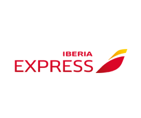 logo for Iberia Express