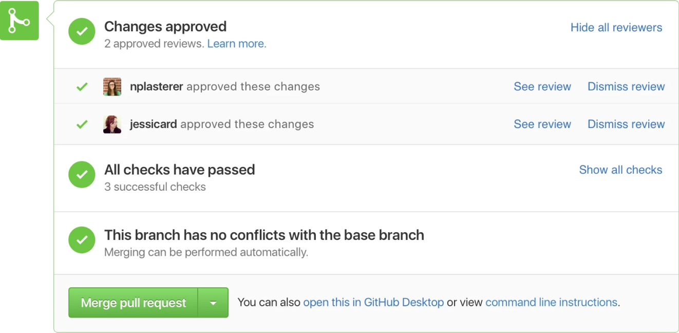 Visual Studio with GitHub Enterprise - Visual Studio